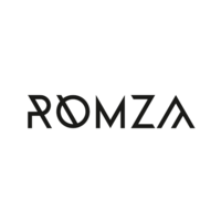 Логотип компании «Студия тиражных веб-решений «ROMZA»»