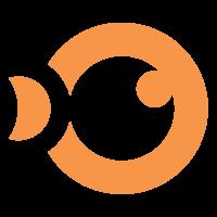 Логотип компании «Интернет-агентство FISHLAB»