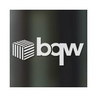 Логотип компании «BQW»