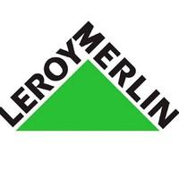 Логотип компании «Леруа Мерлен»