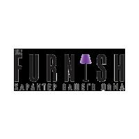Логотип компании «The Furnish (Фёрниш)»