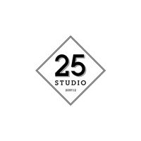 Логотип компании «25 STUDIO»