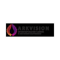 Логотип компании «Arkvision»