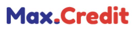 Логотип компании «Max.Credit»