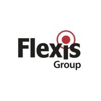 Логотип компании «Flexis Group»