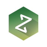 Логотип компании «zillion data»