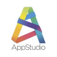 Логотип компании «AppStudio»