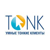 Логотип компании «ООО Группа Компаний ТОНК»