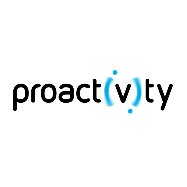 Логотип компании «Proactivity Group»