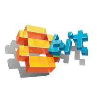 Логотип компании «8bit group»