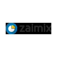 Логотип компании «Zaimix (Курсор)»
