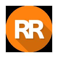 Логотип компании «RR»