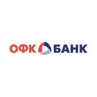 Логотип компании «ОФК Банк»