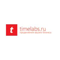 Логотип компании «timelabs, corp.»