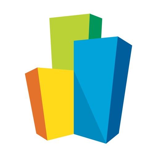 Логотип компании «ФинГрад»