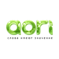 Логотип компании «Aori.ru»