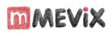 Логотип компании «Mevix»