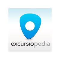 Логотип компании «Excursiopedia»