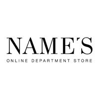 Логотип компании «NAME'S»