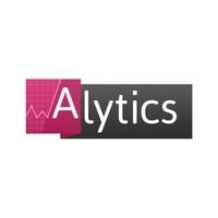 Логотип компании «Alytics»