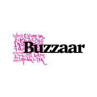 Логотип компании «BUZZAAR»