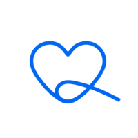 Логотип компании «love2shop»