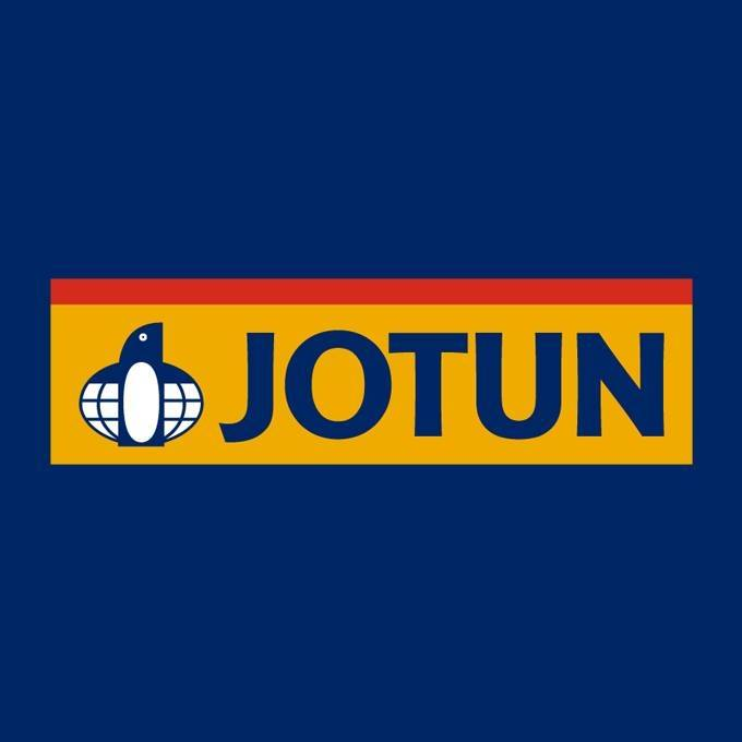 Логотип компании «JOTUN»
