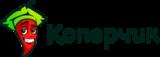 Логотип компании «Коперчик»