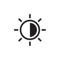 Логотип компании «Студия Brightside»