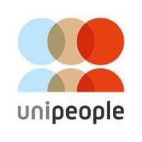 Логотип компании «Uni People»