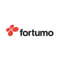 Логотип компании «Fortumo Ltd»