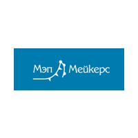 Логотип компании «ООО «НПЦ «Мэп Мейкер»»