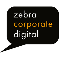 Логотип компании «АйТи-бюро «Зебра»»