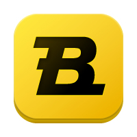 Логотип компании «Blamper.ru»