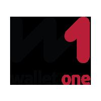 "Логотип компании «Группа Компаний ""Wallet One""»"
