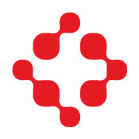 Логотип компании «Плюсмедиа»