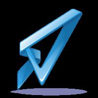 Логотип компании «Прогрэдис»