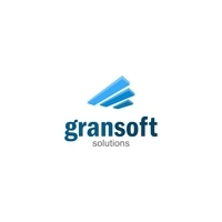Логотип компании «Gransoft Sollutions»