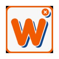 Логотип компании «Witget.com»