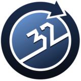 Логотип компании «Coin32»