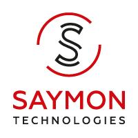 Логотип компании «SAYMON»