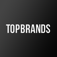 Логотип компании «TOPBRANDS»