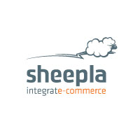 Логотип компании «Sheepla»