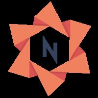 Логотип компании «NetGon Technologies»
