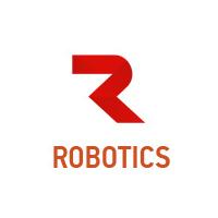 Логотип компании «Robotics»