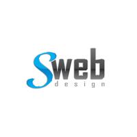 Логотип компании «Sweb-design»