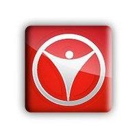 Логотип компании «Медафарм»