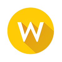 Логотип компании «WONDER»