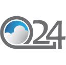 Логотип компании «Офис24»
