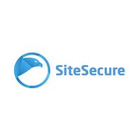Логотип компании «SiteSecure»